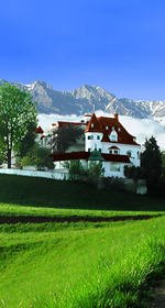 pilgrimages to Austria and Switzerland