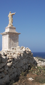 pilgrimages to St. Paul's Malta